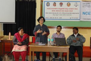 Leadership & Capacity Building Workshop In Bangalore.
